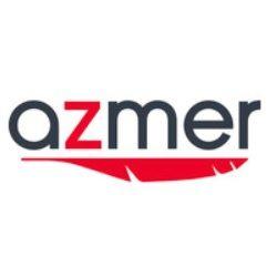 azmer logo